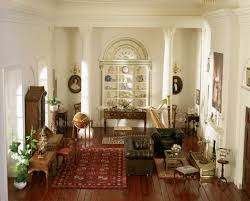 traditional home interiors interior classic and wood accented interior ideas annsatic