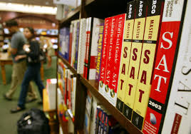 with new sat coming act test prep interest surges among high