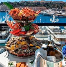 monte carlo cuisine where to drink and eat in monte carlo during the the monaco yacht