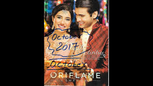 oriflame october catalog 2017 diwali sale catalog october