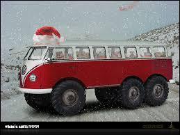 volkswagen santa kombi santa by matheus pk on deviantart