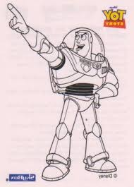 buzz lightyear gallery the trading card database