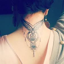55 attractive back of neck designs delicate