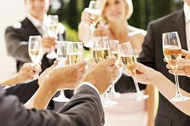 Tips For Making A Wedding Toast by Do Not Say These 9 Things When Giving A Wedding Toast New York Post