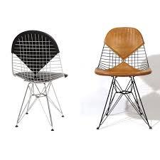 Wire Desk Chair Wire Chair Ikea Room Decoration Idea