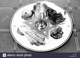 seder cup seder plate with elijah cup part of the feast of the passover