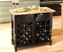 kitchen island wine rack wine rack cart wine racks pinewood wine rack kitchen cart