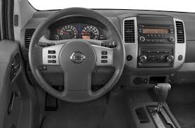 1999 Nissan Frontier Interior Nissan Frontier Truck Models Price Specs Reviews Cars Com