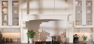 kitchen wood hoods are a focal point interior design dura supreme