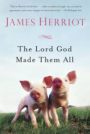 herriot country kitchen collection the lord god made them all all creatures great and small