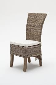 rattan kitchen furniture the durable rattan dining chairs home decor and design ideas