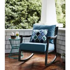 Allen Roth Patio Furniture Product Image 4 Calculated Purchase Pinterest Rockers And Teal
