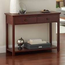 Apothecary Console Table Living Room Console Tables Kohl U0027s
