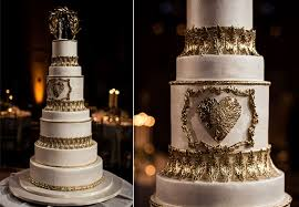 wedding cake nyc the today show sweetheart at cipriani nyc wedding cake