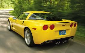 2008 corvette mpg 2008 chevrolet corvette test motor trend