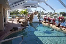 cora canap villa sun splash cape coral luxury rentals cape coral vacation