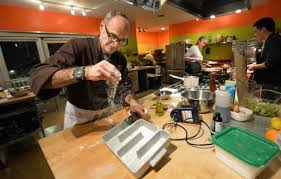 sur la table cooking classes san diego 6 fantastic bay area cooking classes the mercury news
