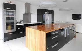 cuisine moderne ilot ilot de cuisine moderne element cuisine design cbel cuisines