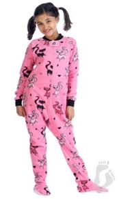 footie pajamas for 10 and up pajamas one footed