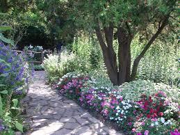 shakespeare garden in central park loversiq