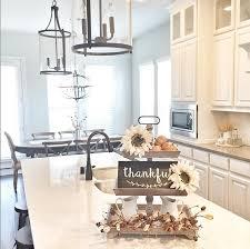 decorating kitchen island beautiful homes of instagram kitchen layout fall