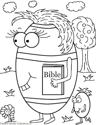 bible coloring pages in spanish