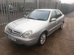 used citroen xsara for sale rac cars
