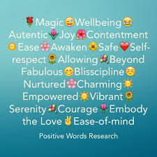 99 best positive words research images on pinterest positive
