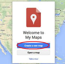 Create Custom Google Map Custom Google Map To Plan Your Trip Step By Step Guide Venuelust