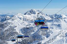 Bad Gastein Skigebiet Nassfeld Pressegger See Skigebiet Skilike Com