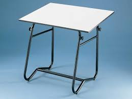 Contemporary Drafting Table Portable Drafting Tables For Easy Drawing Office Furniture