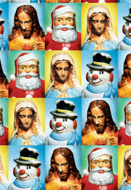 jesus wrapping paper 100 objects of material culture a jochets
