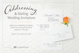 wedding invitations how to address get the scoop addressing wedding invitationstruly engaging