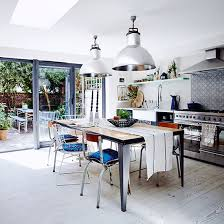 kitchen diner lighting ideas illuminating lighting for every room ideal home