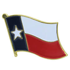 Texas Flag Decor Texas Flag Lapel Pins And Patches Decals And More