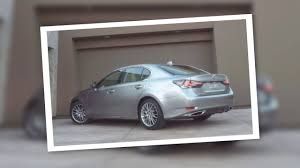 lexus sedan vs acura sedan 2018 acura tlx vs lexus gs youtube