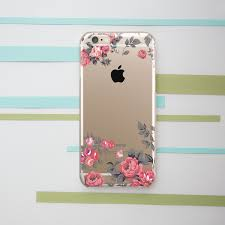 iphone 6 black friday price floral iphone 7 clear floral case iphone 7 plus clear galaxy