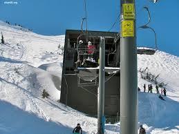 Garaventa Stair Lift by Alpine Meadows Lifts