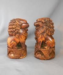lion foo dog 41 best vintage antique foo dog lions images on foo