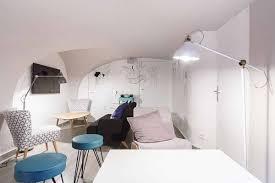 the lazarine lounge restaurant boulettes chef comptoir