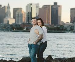 engagement photographers nh wedding photographers millyard studios danielle