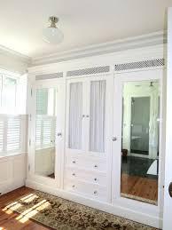 best closed closet systems best 25 wood closet organizers ideas on