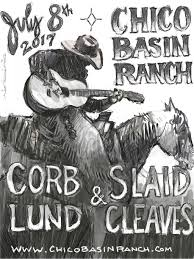 Corb Lund Official Website Ranchlands Concert Series Corb Lund Slaid Cleaves Presented By