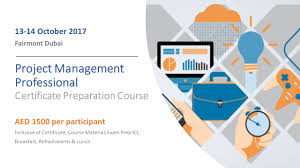 project management professional pmp exam preparation course