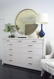 bedrooms long black dresser storage dresser tall black dresser