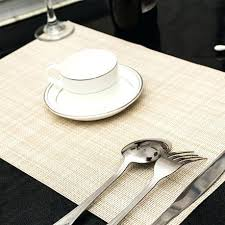 Table Place Mats Dining Table Plastic Mats Dining Table Placemats Asda Dining Table