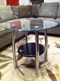 Glass End Tables Glass End Tables Oval And 20 Philadelphia Speaks
