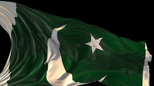 Irish Flag Gif Flag Of Pakistan Beautiful 3d Animation Of Pakistan Flag With