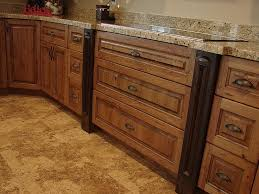 The  Best Rustic Cherry Cabinets Ideas On Pinterest Wood - Rustic cherry kitchen cabinets