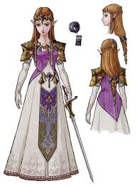 Zelda Halloween Costumes Twilight Princess Zelda Princess Zelda Twilight Princess